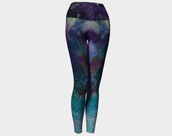 Evening Sky Women's Yoga Pants