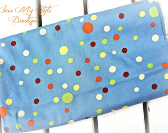 Party Dot by Michael Miller Fabric SALE-1 yard + 6""