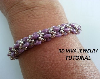 Tutorial- Rope Bracelet Super Duo
