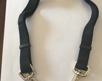 Double Leash Connector for Dogs