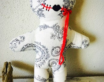Soft Voodoo Doll