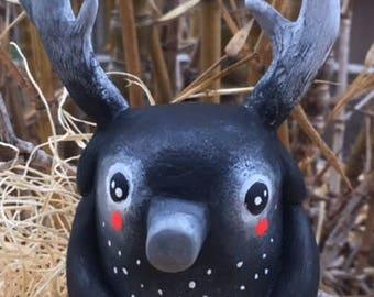 Fianna the Deer Fairy
