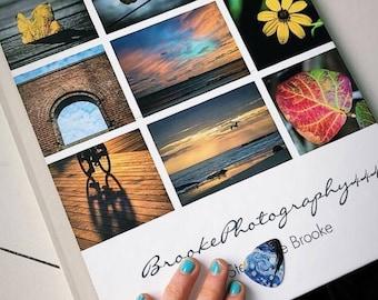 Brooke Photography 444 Book