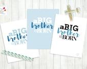 BIG Brother Printable Sig...