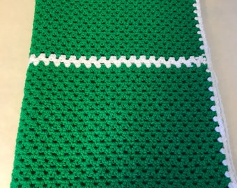 Lap blanket, office chair throw, wheelchair lap blanket, couch throw, couch home decor