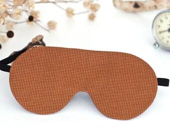 Travel eye sleep mask gift for travelers mask for sleep travel accessories soft sleeping mask for men sleep wear women mask
