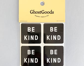 Be Kind Sticker Pack