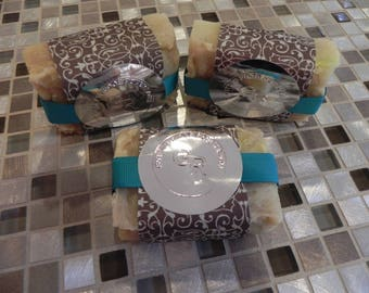 Vanilla Jasmine 100% Vegan Soap