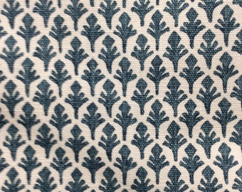 Ponce Blueridge Lacefield  home decor multipurpose fabric