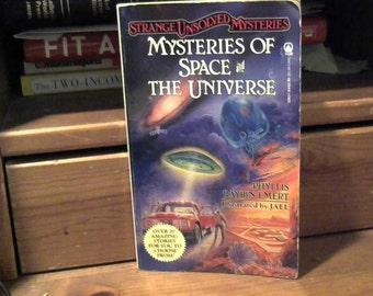 Geheimnisse der Raum und das Universum (verwendet)