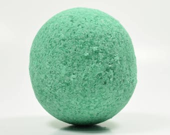 St. Patrick's Day Bath Bomb with Epsom Salt - Bath Bomb, St Patricks Day for Kids, St. Pattys for girls, St. Patrick's Day for boys