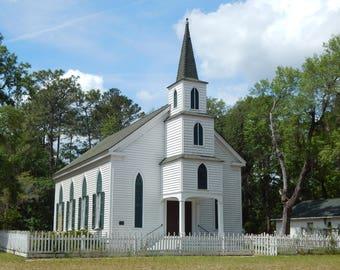 Walthourville Presbyterian Church
