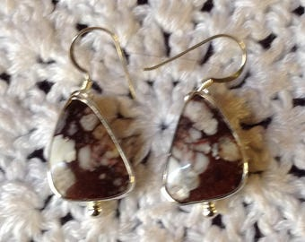 Wild Horse Earrings