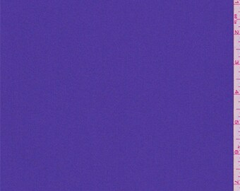 Regal Purple Activewear, Fabric By The Yard