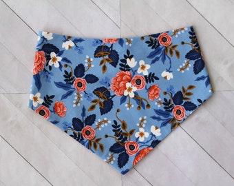 Rifle Paper Co / blue floral