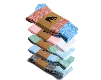 Endangered Animal Socks