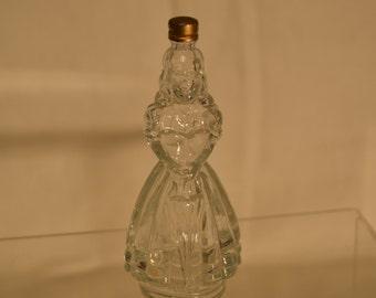 Babs Creations Scarlet O'Hara Yesteryear Perfume Bottle - Vintage Item #1766  ON SALE NOW!!