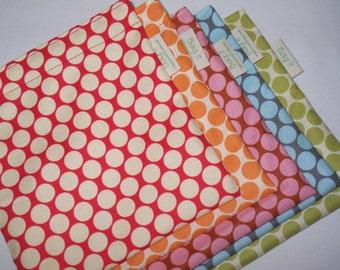 Reusable sandwich bag - YOU CHOOSE the fabric