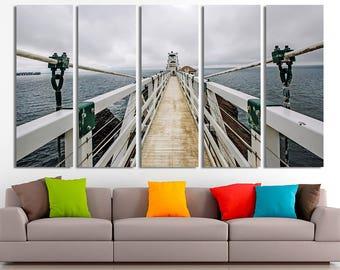 Landscape, Landscape photo, Landscape canvas, Landscape print, Landscape poster, Landscape wall art, Suspension Bridge,Suspension Bridge art