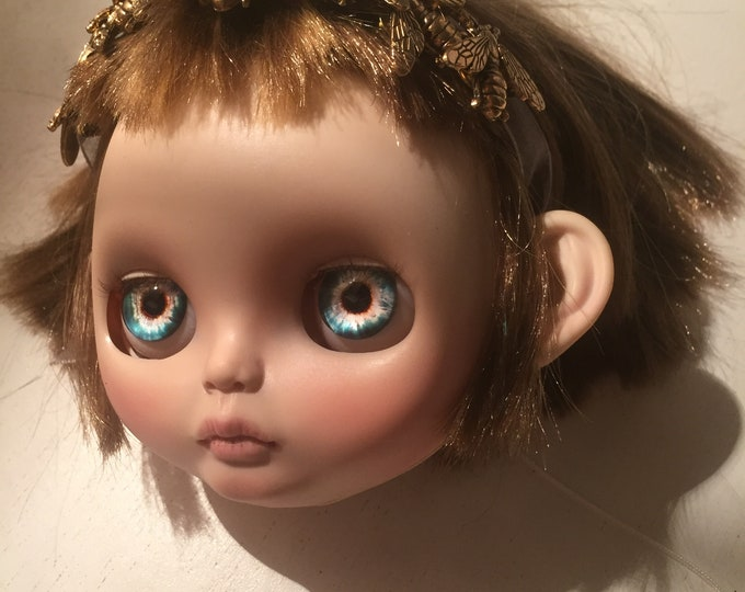 Blythe, custom Blythe, ooak, doll, custom doll
