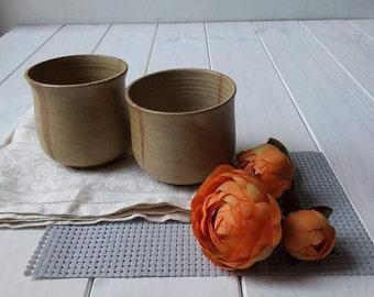 Ceramic Planter, Small Succulent Planter, Small  Plant Pot, Ceramic Plant Pot, Modern Pottery Planter, Tea Cup, Coffee Mug, Herbal Tea Mug