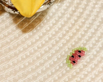 Watermelon in brickstitch customize