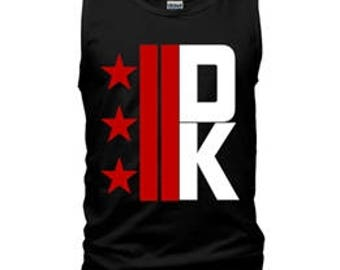 District Kingz Signature Logo Tank