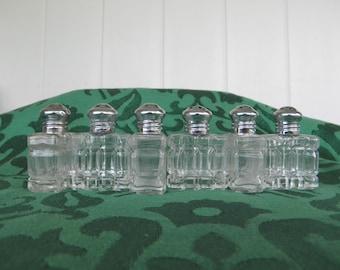 Set of Individual Salts (6 in Set)