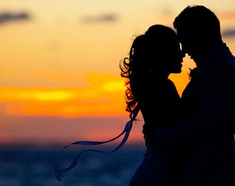AMBER ROMANCE -  2, 4, or 8 oz - Oriental Vanilla Perfume - Accords; Sweet, Vanilla, Powdery, Amber, Woody, Balsamic