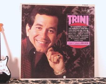 Trini - The Excitement of Trini, vintage LP