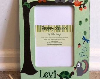 Woodland Tales Frame