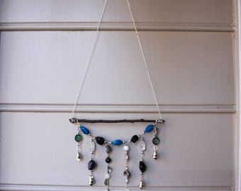Mermaid Moon Windchime