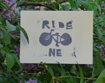 bike northeast note cards (3 for 5)