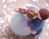 I & Te, Wool fairy tale, ...