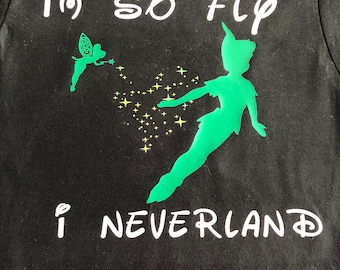 Neverland - So Fly - Peter Pan