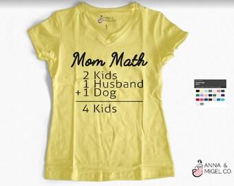 MOM MATH