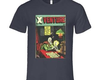X-venture #1 T Shirt