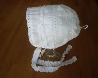 Summer Breeze Bonnet