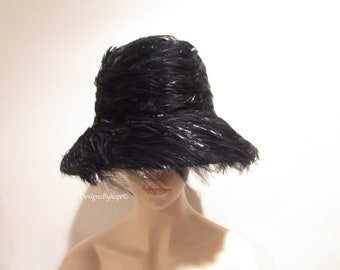 Millinery      Designs By HOPE         High Fashion