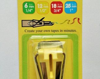 12mm Bias tape maker tool