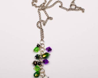 Belladonna Pendant Necklace