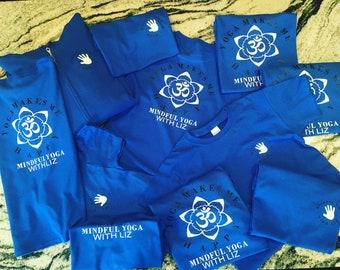 Mindful Yoga Shirt