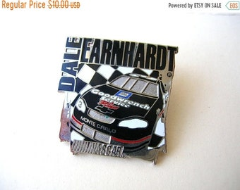 On Sale Dale Earnhardt Pin, Race Car Number 3 Pin, Enamel Pin, Nascar Pin