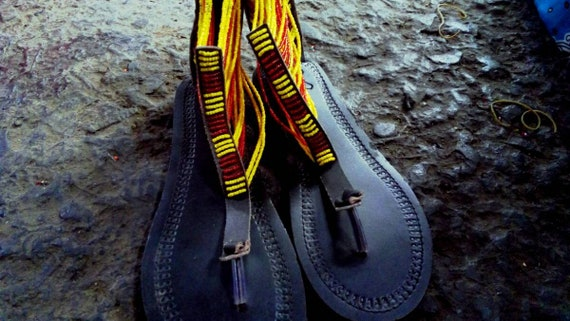 sandals masai clothing ON beaded african african sandals kenyan sandal african SALE sandal BxSS1wg