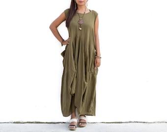 Boho Maxi Dress Boho Dress Gypsy Dress Tribal Dress Hippie Dress Bohemian Dress