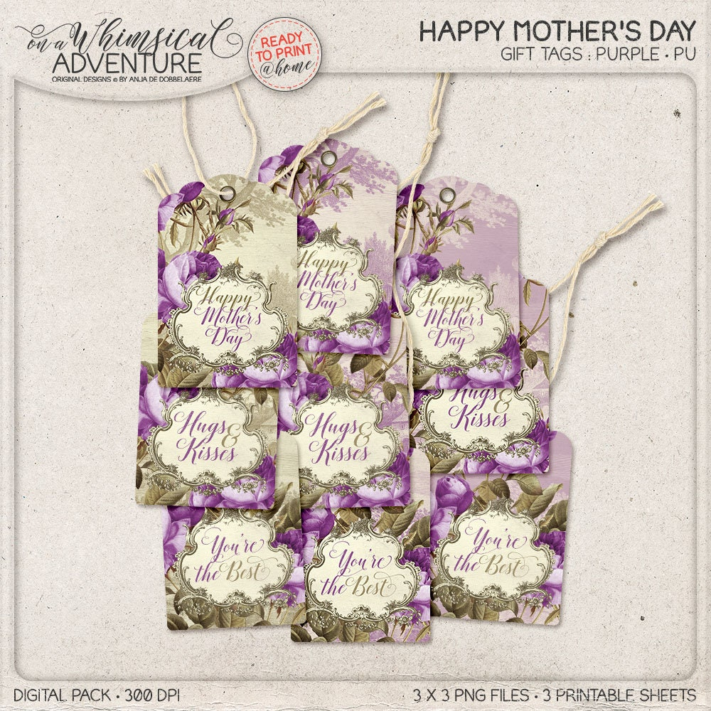 Purple flowers for mom for her birthday gift mothers day this is a digital file izmirmasajfo