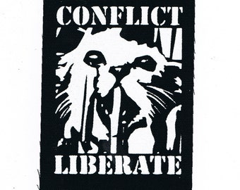 Conflict Liberate Patch