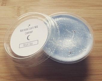 Night Fall Wax Melt Pot