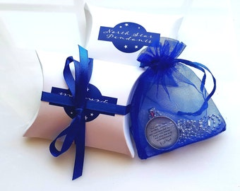Gift Wrap Add-On Ribbon and Card