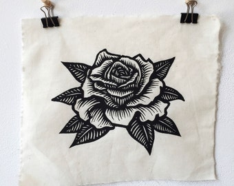 Rose 2 Patch